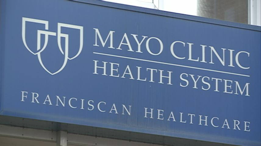 Mayo Clinic recognized for sustainability efforts