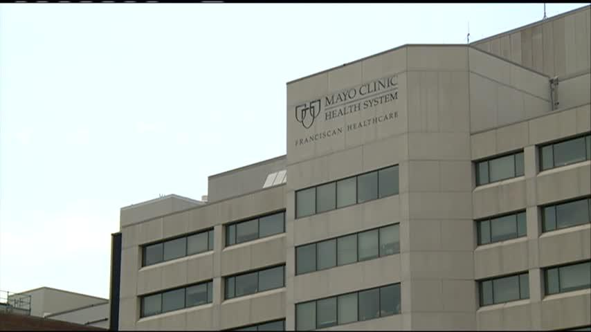Mayo Clinic Health System in La Crosse will soon be able to treat strokes with video tele-medicine