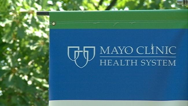 Mayo in La Crosse ranked highly in treating heart failure