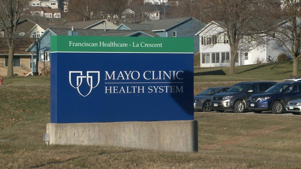 La Crescent Clinic for Mayo Clinic Health System closes