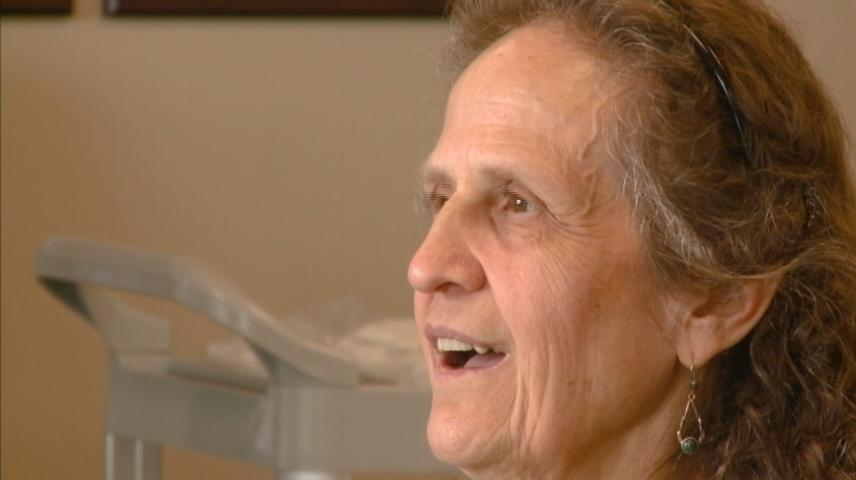 Nurse retires from Mayo Clinic Health System after 45 years