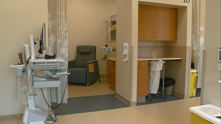 Mayo Clinic opens expanded Cancer Center spaces