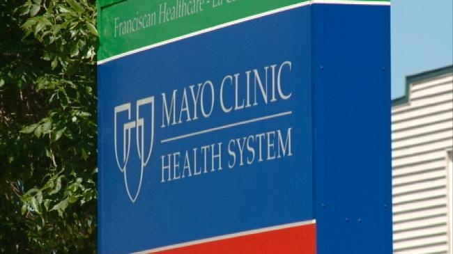 Mayo Clinic Health System to no longer provide underwater births