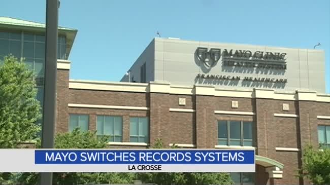 Mayo Clinic Health System makes switch to new records system