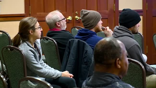 Clean energy forum takes place in La Crosse