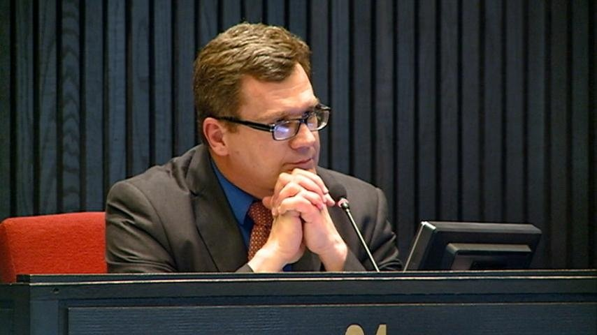 City Council to allow rezoning of County Administration Building