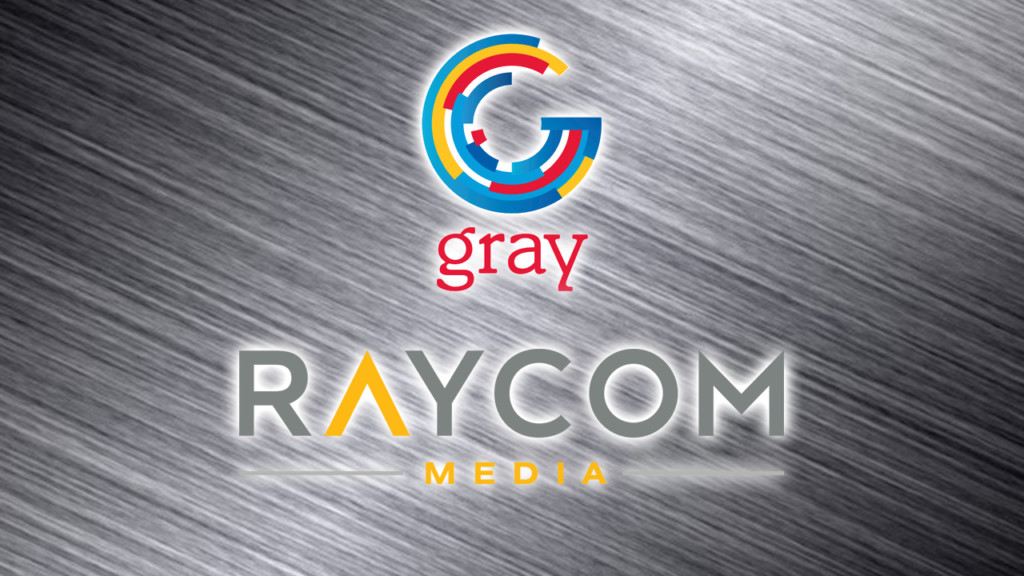 Media merger would create 3rd-largest TV station group in US
