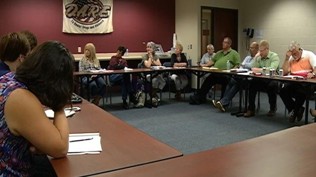Community leaders consider another way to tackle addiction