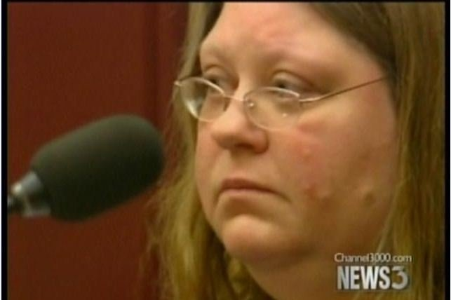 Wisconsin woman accused of starving girl posts bail
