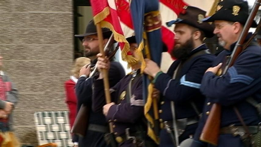 Memorial Day ceremonies planned in the community