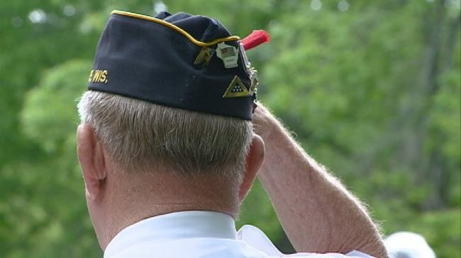 Sparta American Legion reminding veterans and others of their 'patriotic duty'