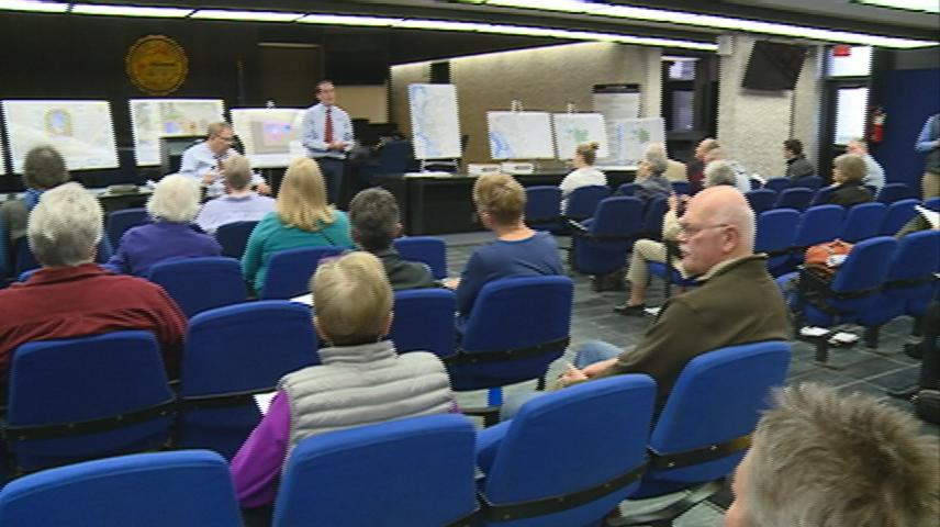 Public forum for La Crosse Memorial Pool replacement