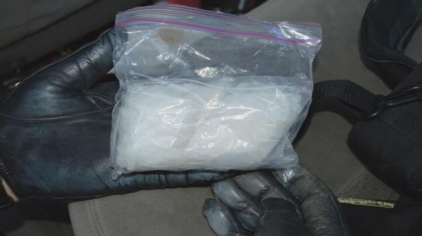 Prosecutors: Minnesota mom head of meth trafficking cell