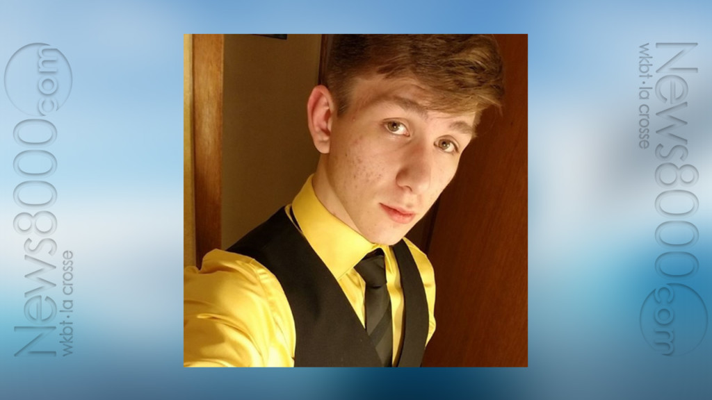 Missing Sparta teen found safe