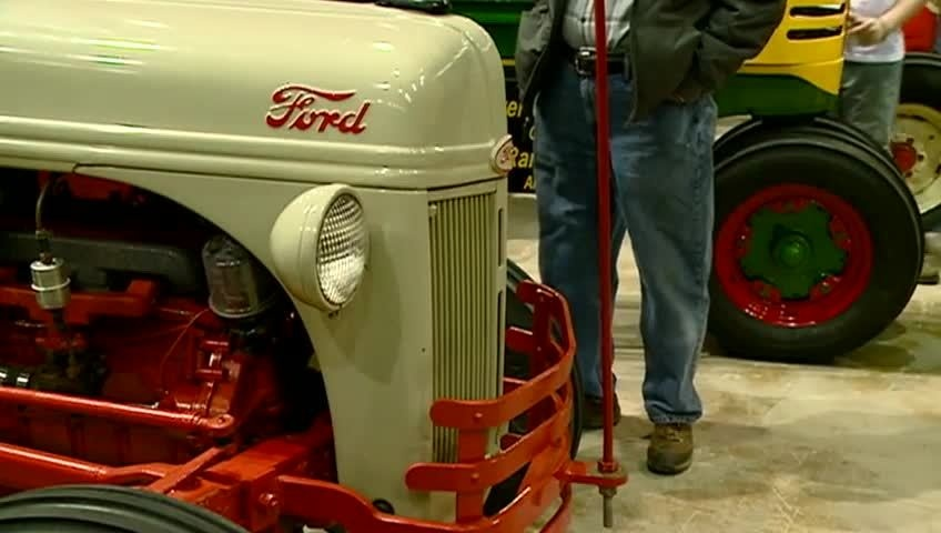 Midwest Farm Show wraps up in La Crosse