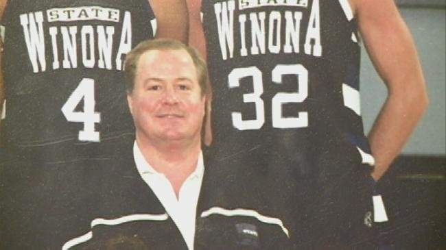 Winona State confirms investigation into former basketball coach