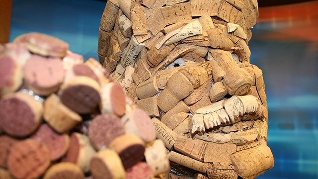 Entries wanted for Taste of the Coulee Region's Cork Art Competition