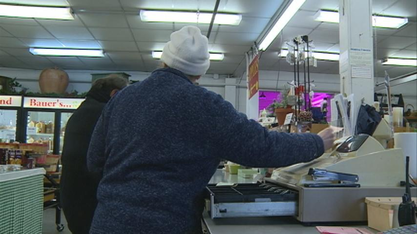 Minimum wage changes may not affect competition among businesses for employees