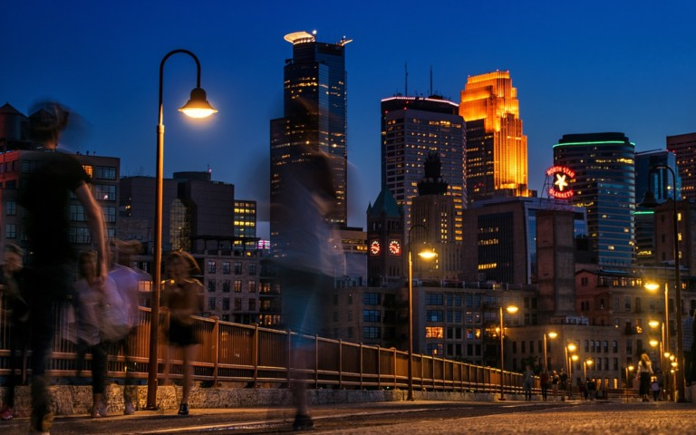 Census: Twin Cities see significant population growth