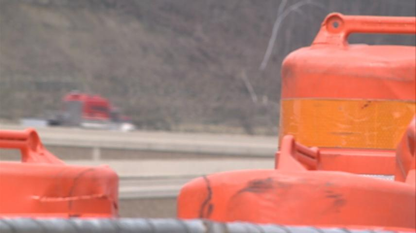 Minnesota road construction season begins in south-eastern part of state