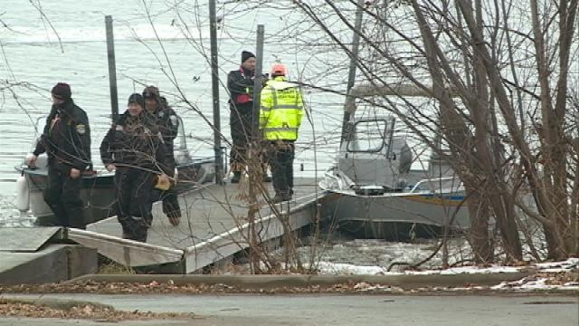Ongoing search for missing Onalaska fisherman continues