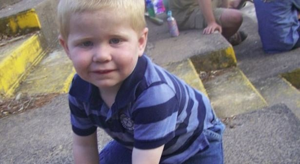 Autopsy shows Wisconsin toddler died from heat