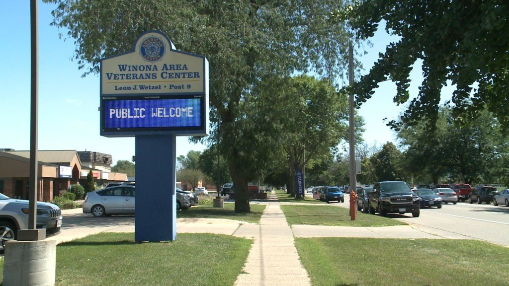 'Mission Act' town hall Tuesday in Winona