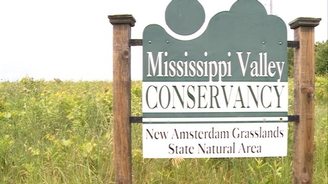 Mississippi Valley Conservancy receives grant from the La Crosse Community Foundation