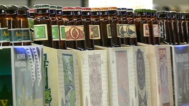 Lawmakers take another shot at Sunday liquor sales
