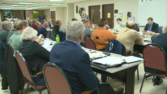 Monroe Co. Board approves additional $3 million for Justice Center