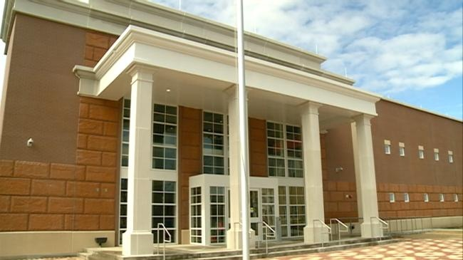 Monroe County Sheriff's Department opens up new justice center to the public