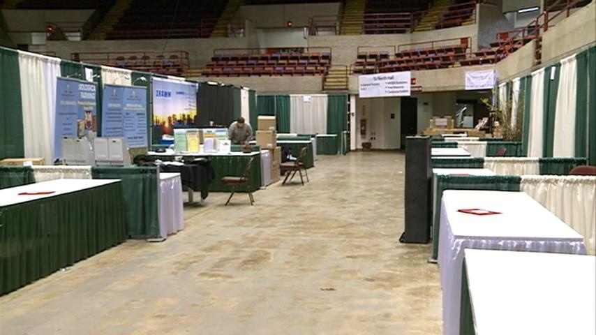 Conference highlights organic farming in La Crosse