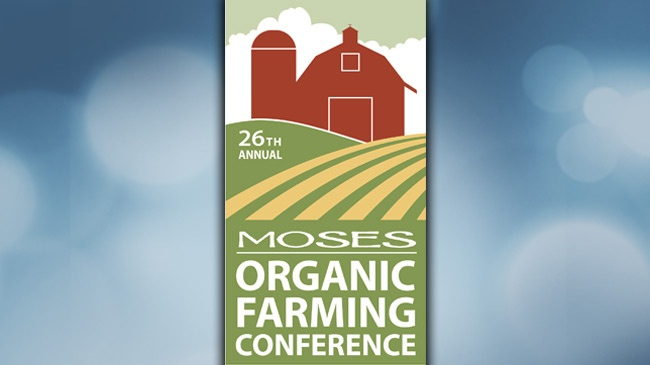 MOSES Organic Farming Conference returns to La Crosse