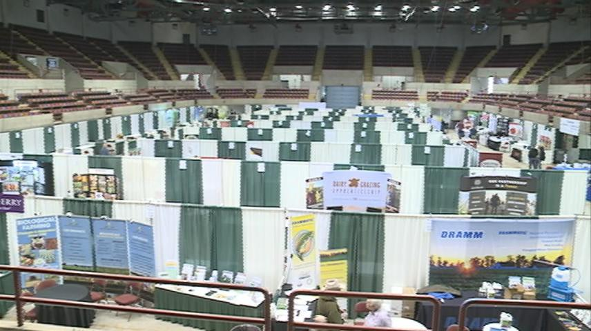 MOSES Organic Farming Conference returns to La Crosse Center for its 30th annual event