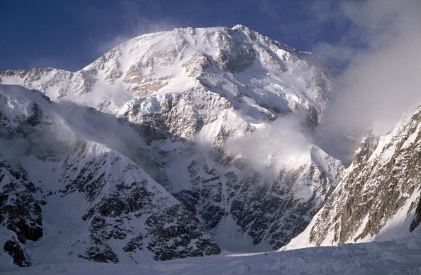 White House says Mount McKinley to be renamed Denali