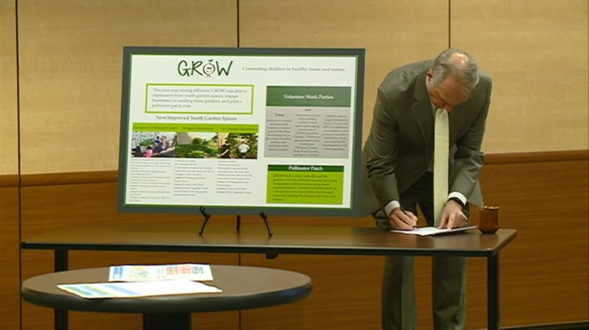 La Crosse area businesses learn to improve environmental impact through MPower