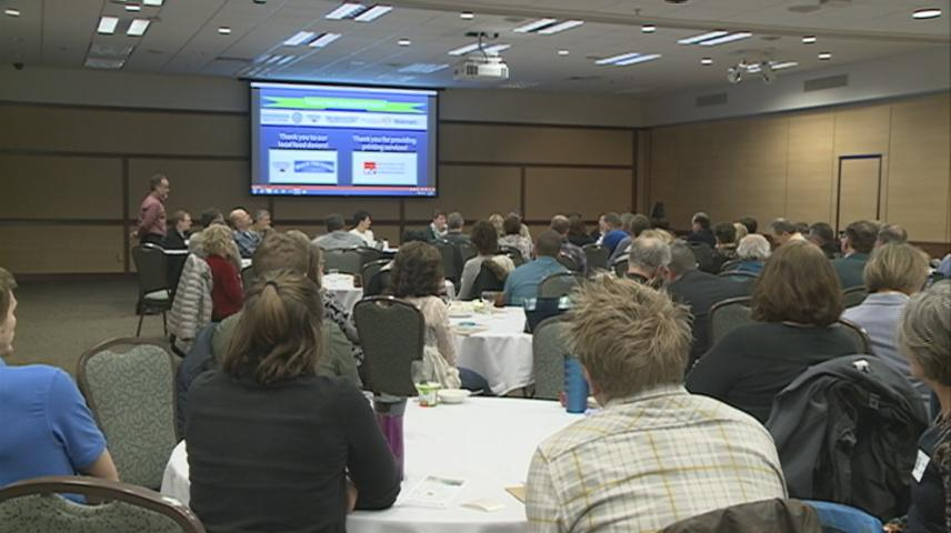 La Crosse sustainability event features creating environmentally friendly businesses