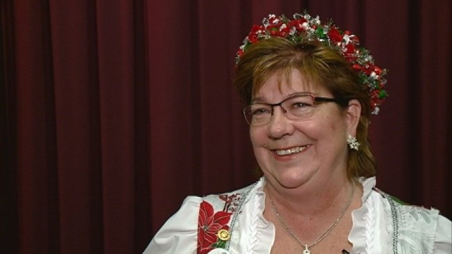 2016 Mrs. Oktoberfest crowned