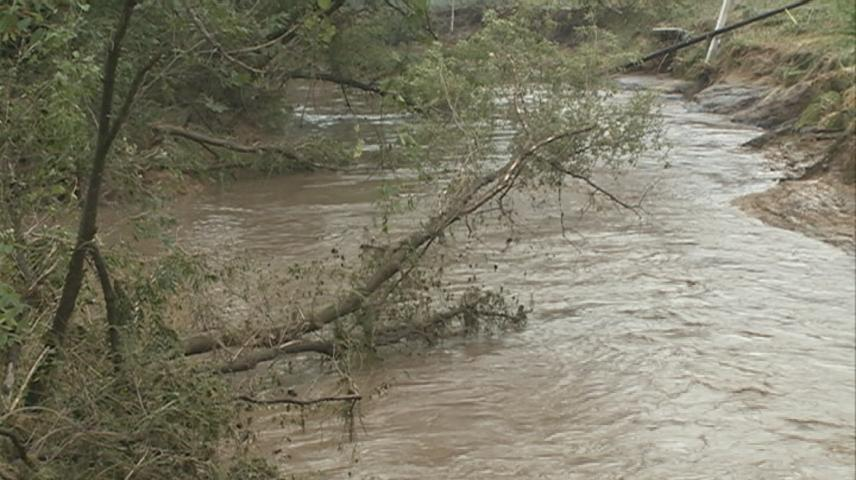 Officials consider how to prevent future flooding issues