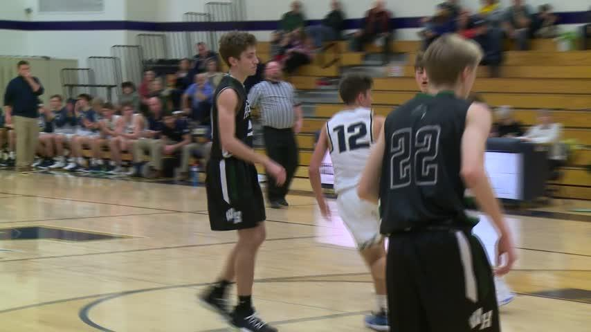 Tomah, Holmen pick up wins