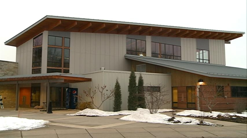 Future of Myrick Center in the community's hands