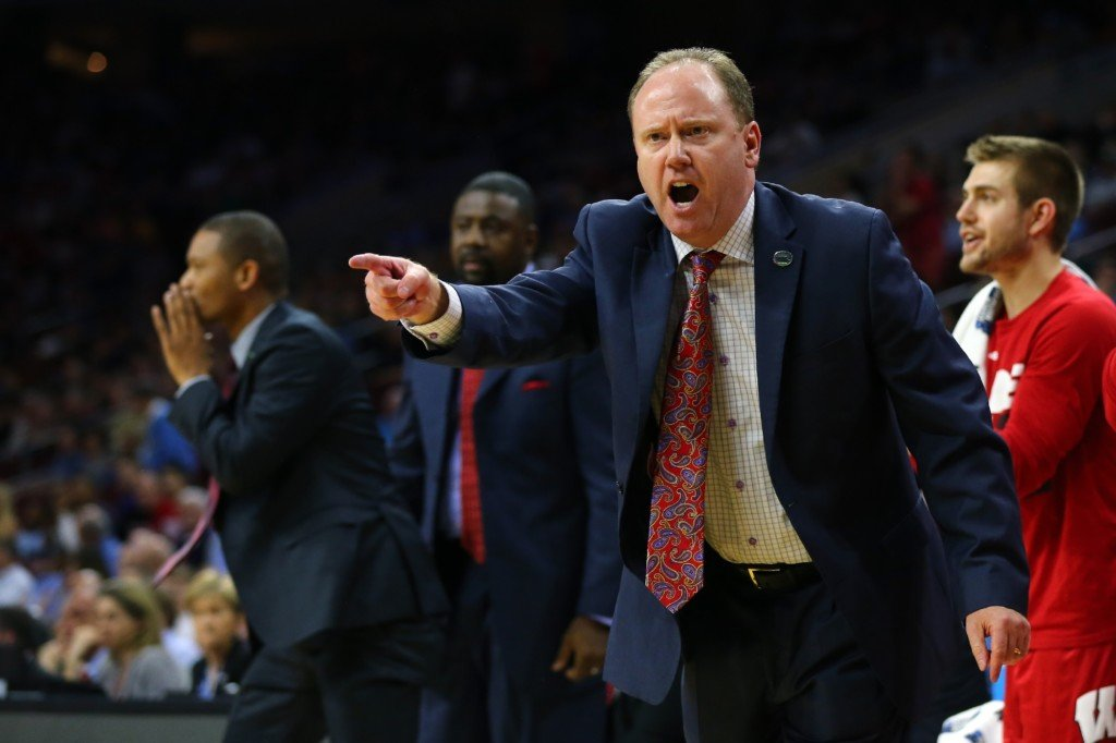 Gard snags National Coach of the Year honor