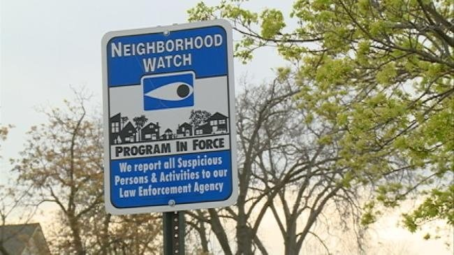 La Crosse residents taking a stand against drugs in their neighborhood