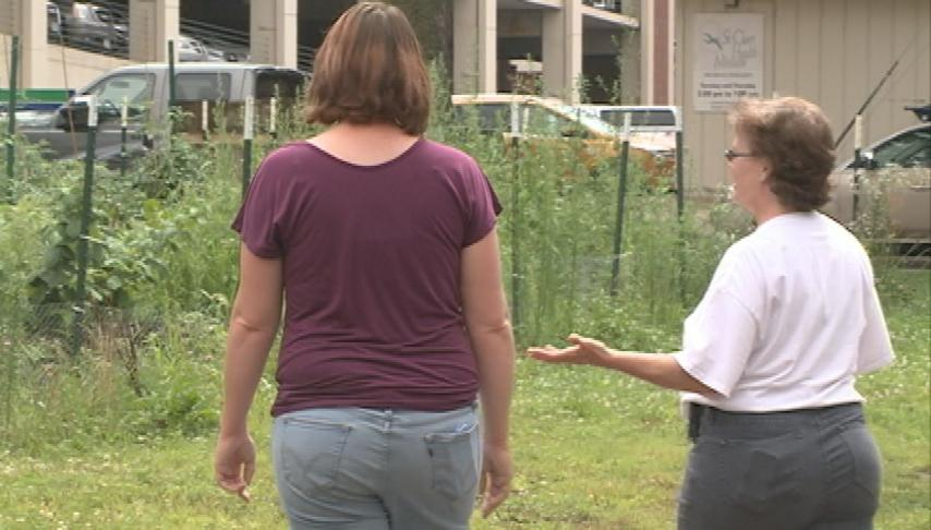 Washburn homeowners want alternative recovery center location