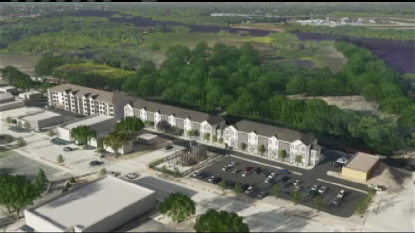 Onalaska apartment complex plans move forward