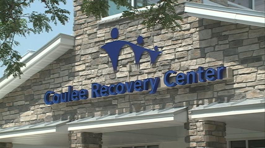 Coulee Council on Addictions hosts ribbon cutting for new La Crosse facility