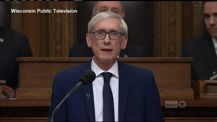 Challenges of rural health care highlighted by Governor Evers