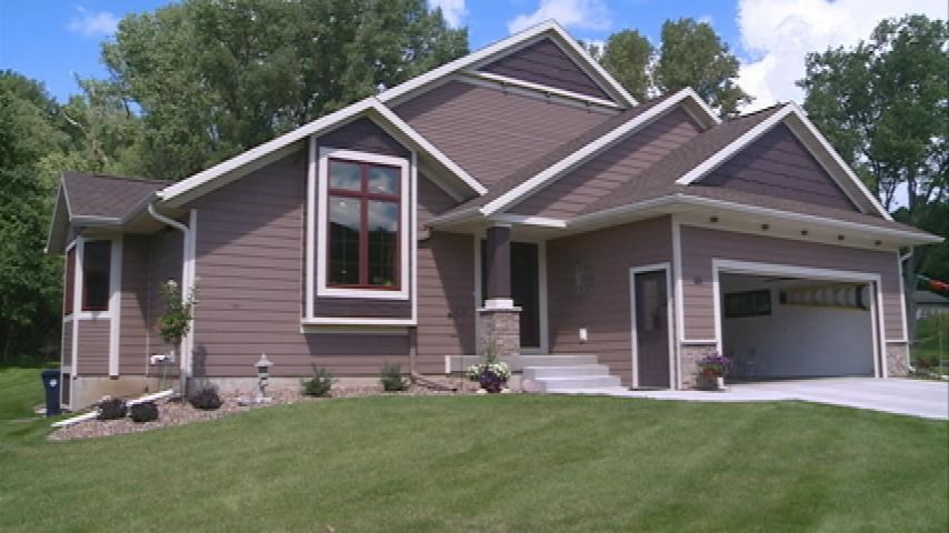 Parade of Homes highlights strength of housing market