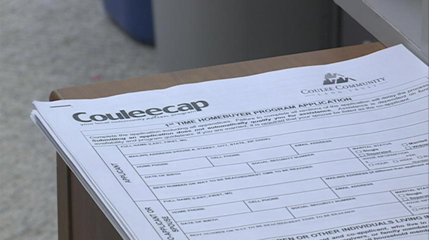 CouleeCap program in La Crosse impacted by federal funding cut