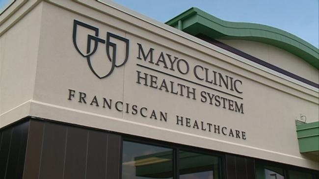 New Mayo clinic opens in Arcadia